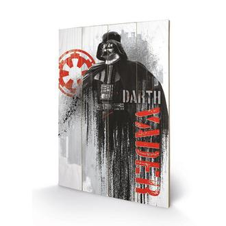 Imagine STAR WARS - Darth Vader - PYRAMID POSTERS, PYRAMID POSTERS