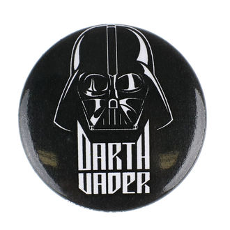 Insignă Star Wars - Darth Vader - PYRAMID POSTERS, PYRAMID POSTERS