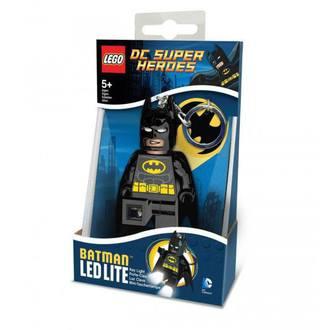 Breloc de chei (pandantiv) Lego DC Comics Batman