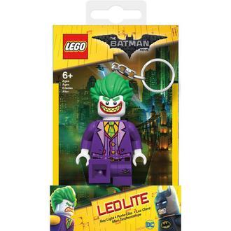 Breloc de chei (pandantiv) Lego Batman - Joker