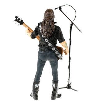 Figurină de acțiune Motörhead - Lemmy Kilmister - Guitar Cross, NNM, Motörhead