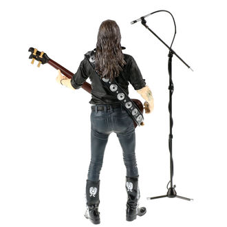 Figurină de acțiune Motörhead - Lemmy Kilmister - Guitar Dark Wood, Motörhead