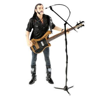 Figurină de acțiune Motörhead -Lemmy Kilmister - Black Pick Guard Guitar, Motörhead