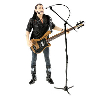 Figurină de acțiune Motörhead -Lemmy Kilmister - Black Pick Guard Guitar, NNM, Motörhead
