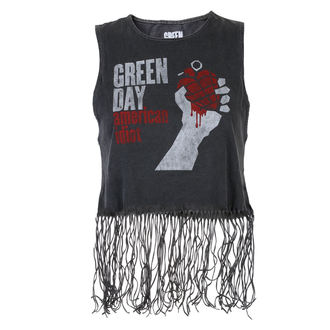 Maieu femei Green Day - American Idiot - ROCK OFF, ROCK OFF, Green Day