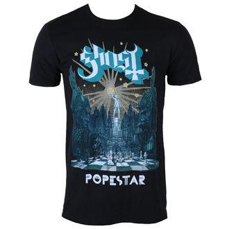 tricou stil metal bărbați Ghost - Lightbringer Tour 2017 - ROCK OFF, ROCK OFF, Ghost