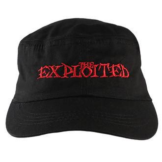 Şapcă  THE  EXPLOITED - Logo - NUCLEAR BLAST, NUCLEAR BLAST, Exploited