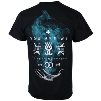 tricou stil metal bărbați While She Sleeps - You are we - NUCLEAR BLAST, NUCLEAR BLAST, While She Sleeps