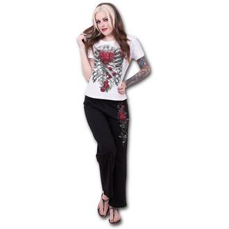 Pijama femei SPIRAL - ROSE BONES, SPIRAL