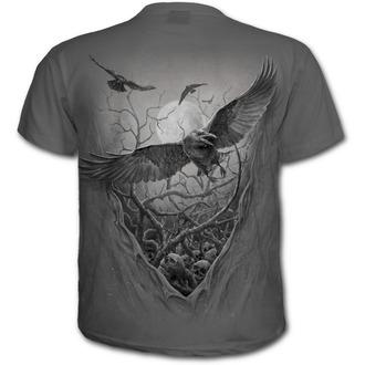 tricou bărbați - ROOTS OF HELL - SPIRAL, SPIRAL