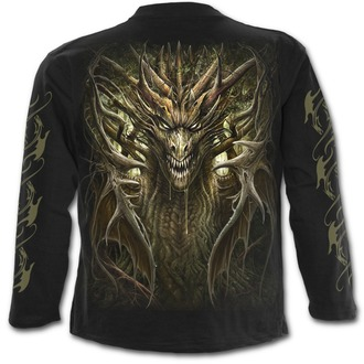 tricou bărbați - DRAGON FOREST - SPIRAL