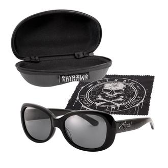 Ochelari de soare HYRAW - Black Pearl Brillant, HYRAW