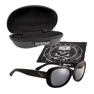 Ochelari de soare HYRAW - Black Pearl Mat, HYRAW