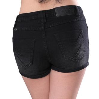 Pantaloni scurți femei HYRAW - REVERS, HYRAW