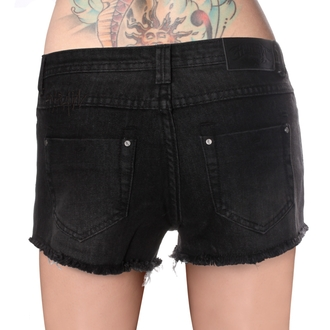 Pantaloni scurți femei HYRAW - TRASH, HYRAW