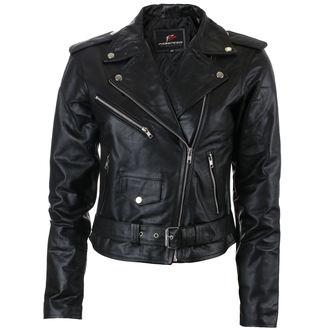 Sacou femei (jachetă metal) MOTOR, MOTOR