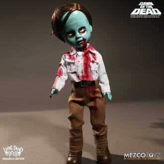 Păpuşă Dawn Of The Dead - Plaid shirt zombie - Living Dead Dolls, LIVING DEAD DOLLS