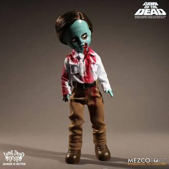 Păpuşă Dawn Of The Dead - Plaid shirt zombie - Living Dead Dolls
