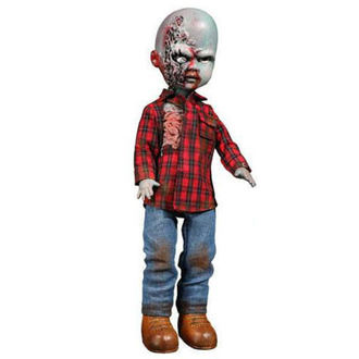Păpuşă Dawn Of The Dead - Flybiy zombie - Living Dead Dolls, LIVING DEAD DOLLS