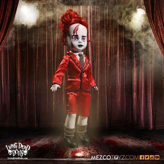 Păpuşă Carotte Morts - Living Dead Dolls, LIVING DEAD DOLLS