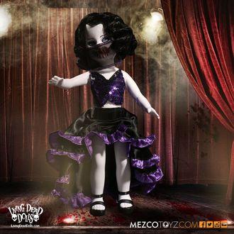 Păpuşă Ella von Terra- Living Dead Dolls, LIVING DEAD DOLLS