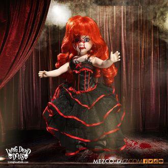 Păpuşă Larmes de sang - Living Dead Dolls, LIVING DEAD DOLLS