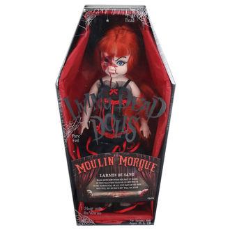 Păpuşă Larmes de sang - Living Dead Dolls