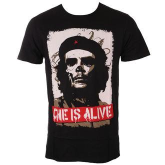 tricou cu tematică de film bărbați Che Guevara - CHE IS ALIVE - LEGEND, LEGEND, Che Guevara