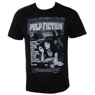 tricou cu tematică de film bărbați Pulp Fiction - LEGEND - LEGEND, LEGEND