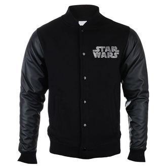 hanorac bărbați Star Wars - LOGO METALIC - LEGEND, LEGEND
