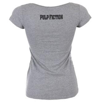 tricou cu tematică de film femei Pulp Fiction - MIA WALLACE BLACK - LEGEND, LEGEND