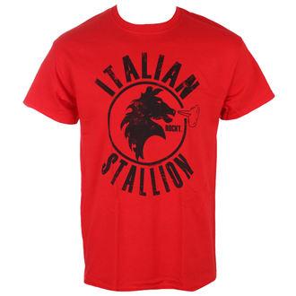 tricou cu tematică de film bărbați Rocky - Red Stallion - AMERICAN CLASSICS, AMERICAN CLASSICS