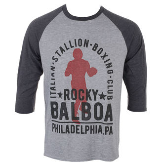 tricou cu tematică de film bărbați Rocky - BALBOA BOXING CLUB - AMERICAN CLASSICS, AMERICAN CLASSICS