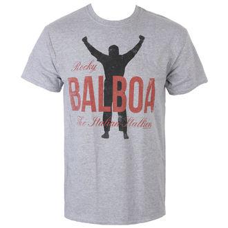 tricou cu tematică de film bărbați Rocky - Balboa - AMERICAN CLASSICS, AMERICAN CLASSICS