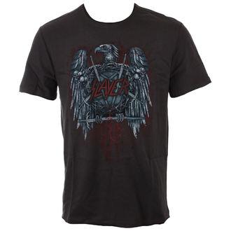 tricou stil metal bărbați Slayer - AMPLIFIED - AMPLIFIED, AMPLIFIED, Slayer