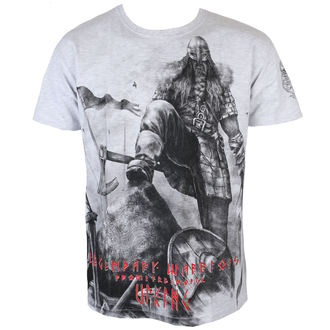 tricou bărbați - Viking Legendary - ALISTAR, ALISTAR