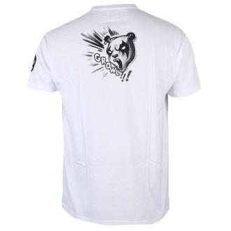 tricou bărbați - Metal Pandas - ALISTAR, ALISTAR
