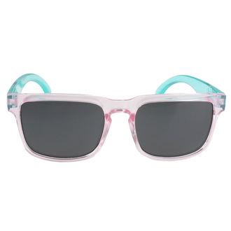 Ochelari soare Meatfly - Class B – Pink Blue, MEATFLY