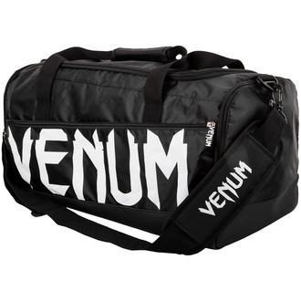 Geantă Venum - Sparring - Black / White, VENUM