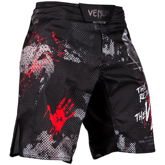 Pantaloni scurţi de box Venum - Zombie Return - Black, VENUM