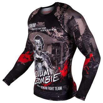 tricou de stradă bărbați - Zombie Return Rashguard - VENUM, VENUM
