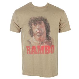 Tricou bărbați RAMBO - GRUNGE RAMBO, AMERICAN CLASSICS