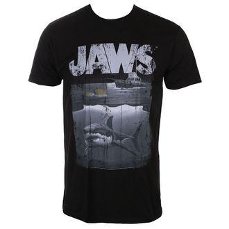 Tricou bărbați jaws - Shark Boat, AMERICAN CLASSICS