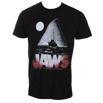 tricou cu tematică de film bărbați ČELISTI - JAWS NIGHT - AMERICAN CLASSICS, AMERICAN CLASSICS
