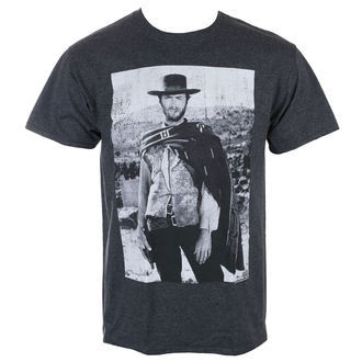 Tricou bărbați Good, the Bad and the Ugly - Clint Eastwood, AMERICAN CLASSICS