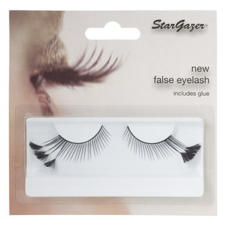 Gene artificiale STAR GAZER - Feather False Eye Lash - 44, STAR GAZER