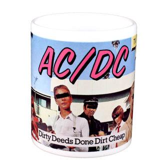 Cană AC / DC - ROCK OFF