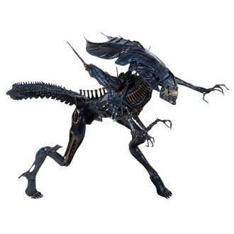 Decoraţiune (figurină) Alien - Ultra Deluxe Action Figure Xenomorph Queen, Alien - Vetřelec