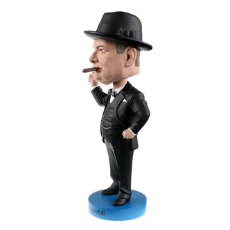 Figurină Winston Churchill - Bobble-Head