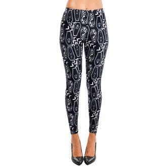 Pantaloni femei (colanți) TOO FAST - LEXY - SICRIE, TOO FAST